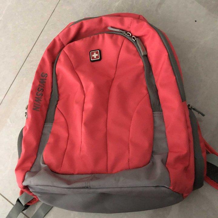 女用 少用 swisswin 瑞士 軍刀 背包 出國 旅遊 電腦包 筆電包 商務 旅行包 後背包 登山包 登山