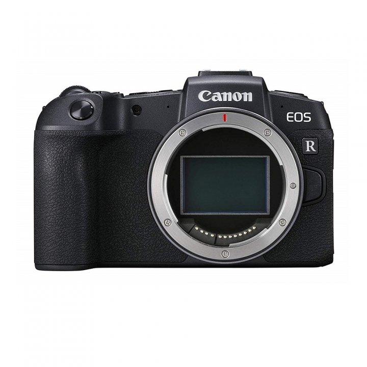 全新 Canon Eos RP 單機身