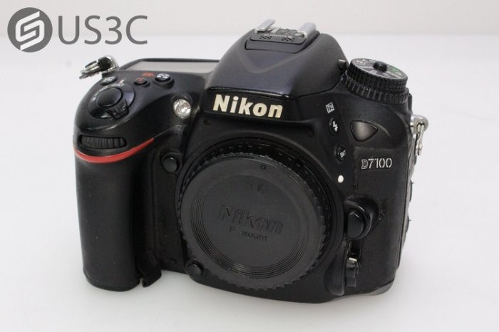 Nikon D7100 Body 單機身 單眼相機 已過保
