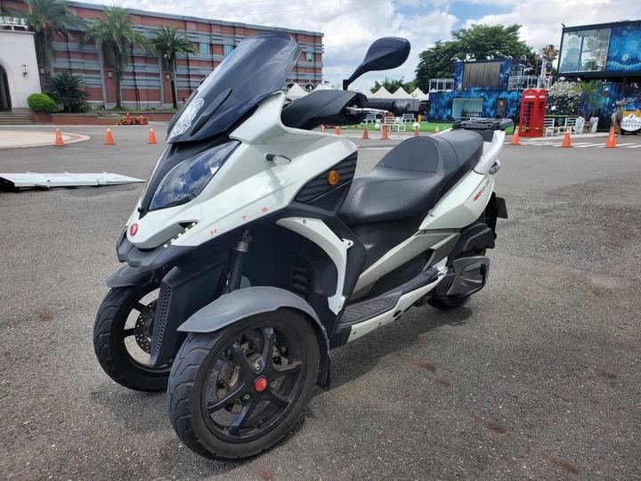 售 2015年 宏佳騰 AEON 3D350 黃牌三輪車