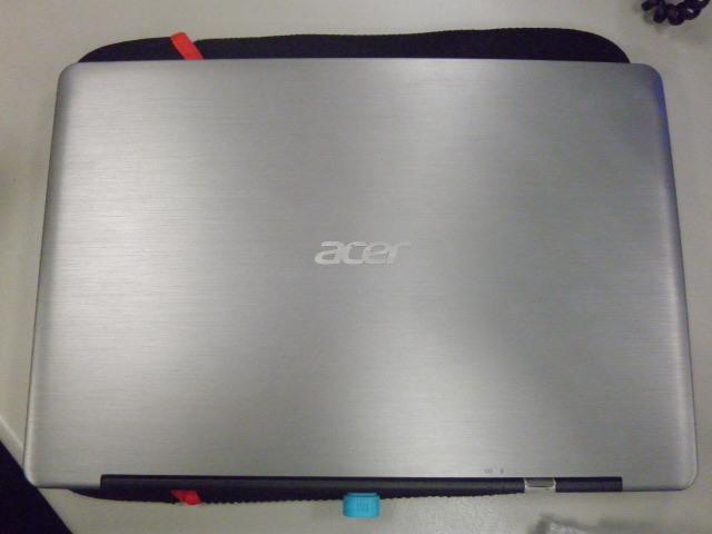 ACER i5超極緻 Ultrabook 輕薄筆電 Aspire S3-951 雙硬碟SSD+HDD