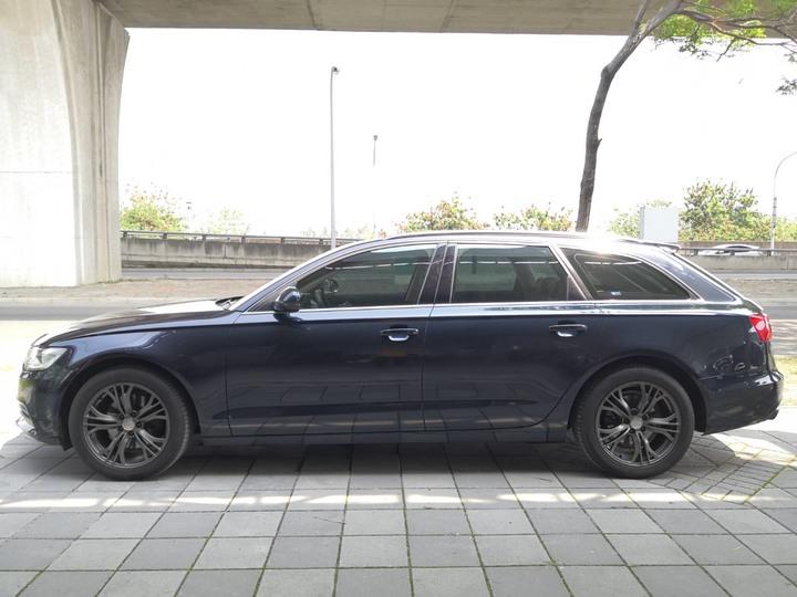 2011 AUDI A6 Avant 旅行車 C7 2.0 TFSI