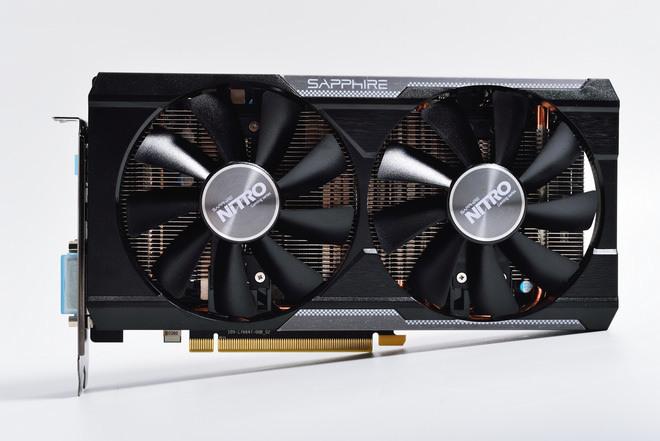 藍寶石R9 380X 4G 白金版 效能近RX470 GTX1060
