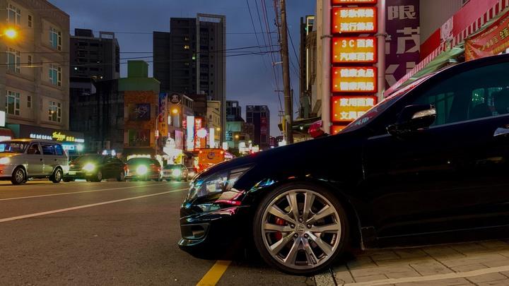 自售,Accord 8代 雅歌 3.5 V6