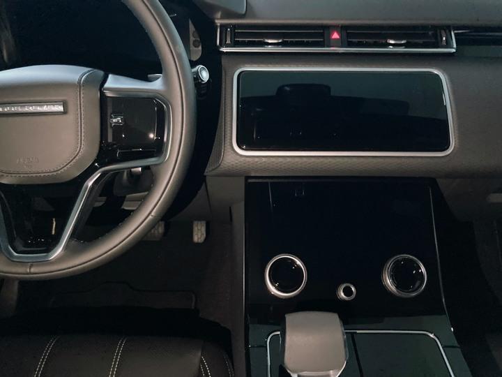 MKZ汽車觸控螢幕保護貼- LAND ROVER 系列