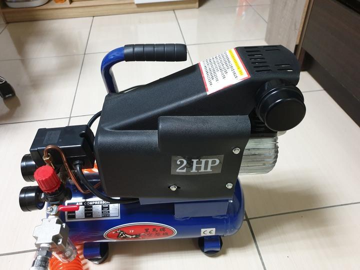 2HP 空壓機
