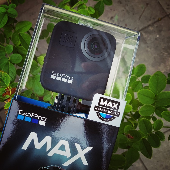 GoPro Max 360 相機 公司貨