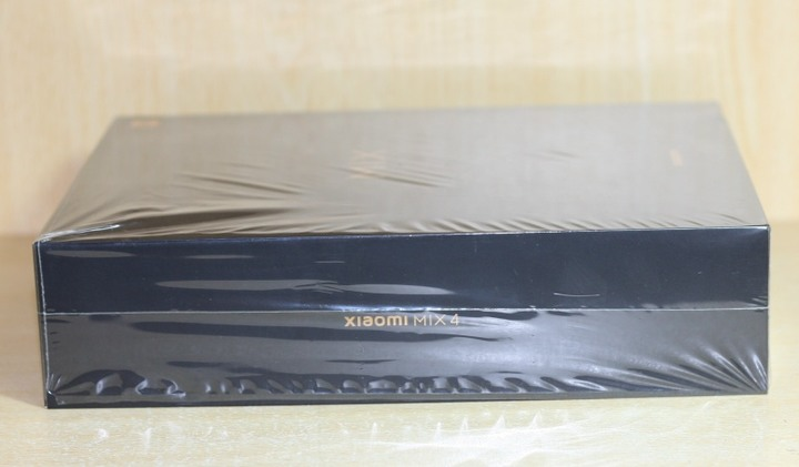 同新機 小米Mix4 12G+512G 陶瓷黑 小米 Mix4