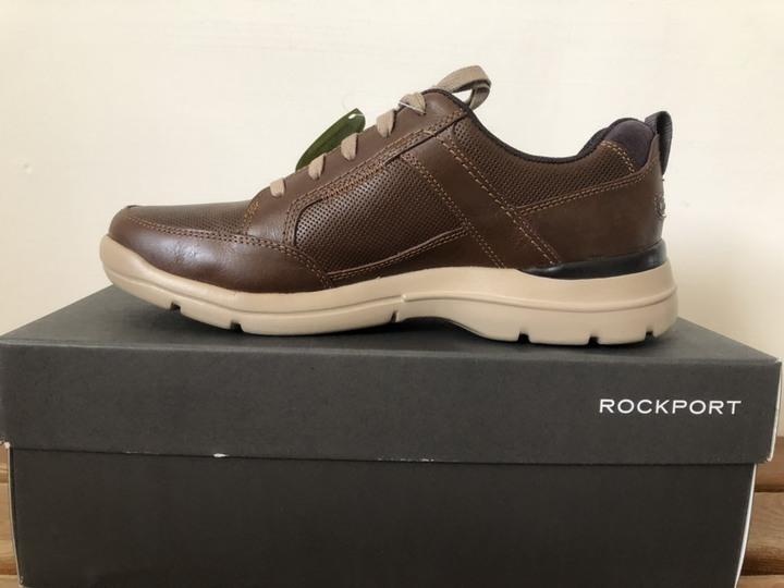 Rockport 男款 都市風 休閒鞋
