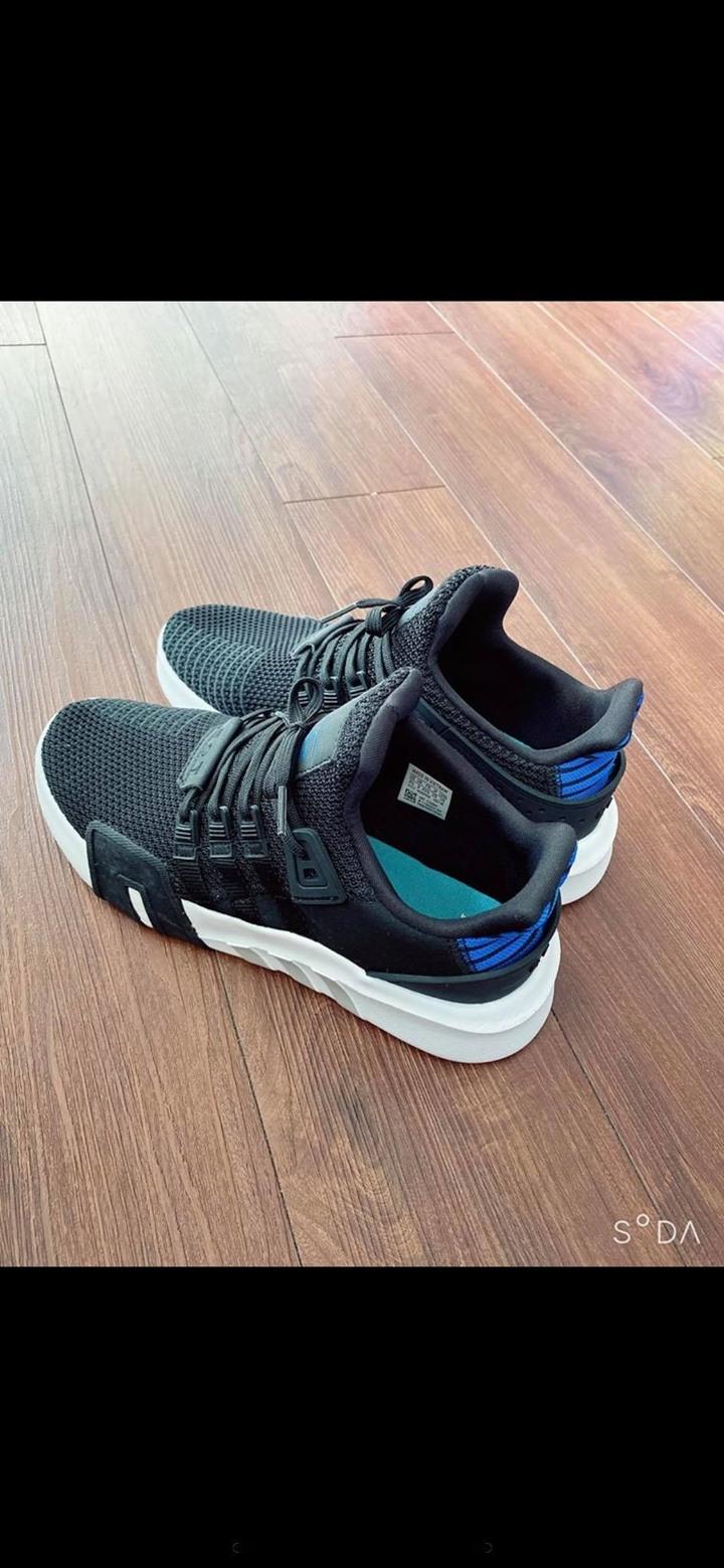 Adidas Originals EQT Bask ADV 運動鞋