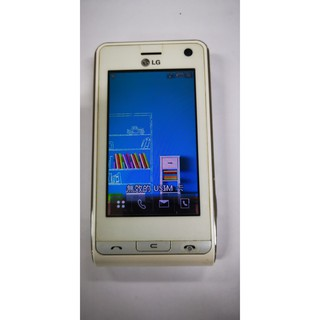 LG KU990 Viewty 照相手機 值得收藏