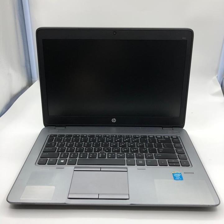 超強旗艦 I7 頂規商務筆電 HP 840 G2 超大500g硬碟 公司退役 便宜出售!