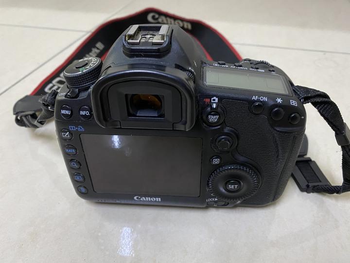 【售】5D3(水貨) 600EX-RT(水貨) S35
