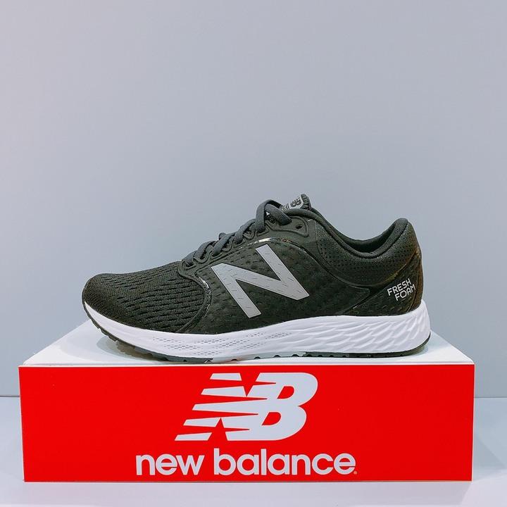 【免運費出清】全新台灣公司貨 New Balance WZANTBK4 FRESH FOAM 輕量緩震跑鞋