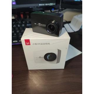 小蟻4K運動相機 二手 運動相機