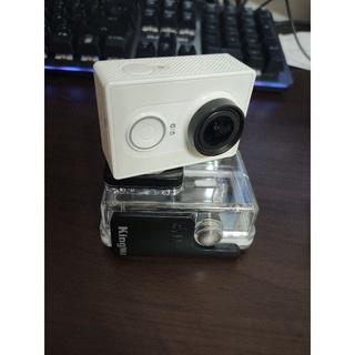 小蟻運動相機 二手 運動相機