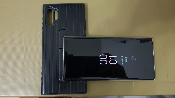 Note10+ 256G