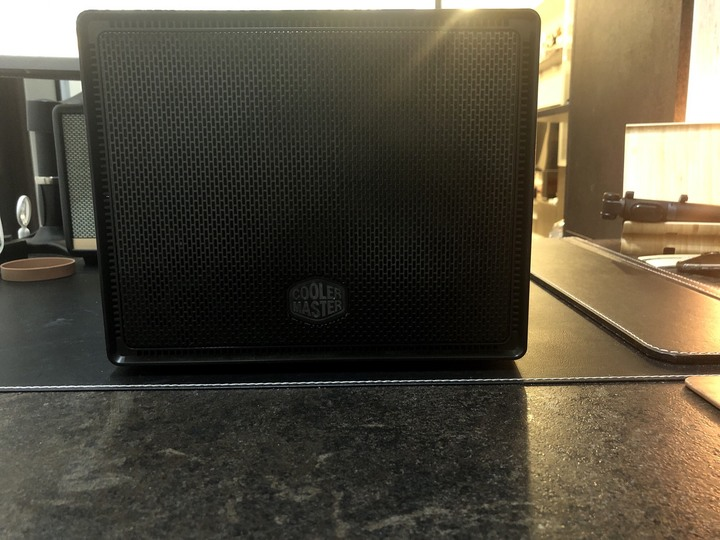 【Jの收藏】【二手】Mini-ITX PC Intel Core i7-4790 16 GB 1 TB HDD