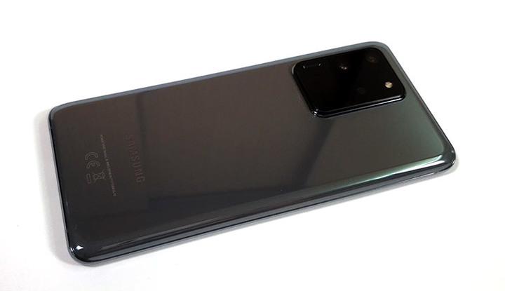 賣s20 ultra 黑色 保固到明年3月,可換Xperia  1 ii .