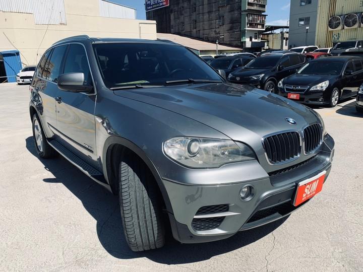 2010 BMW X5 xDrive30d 4WD 僅52萬即可入主
