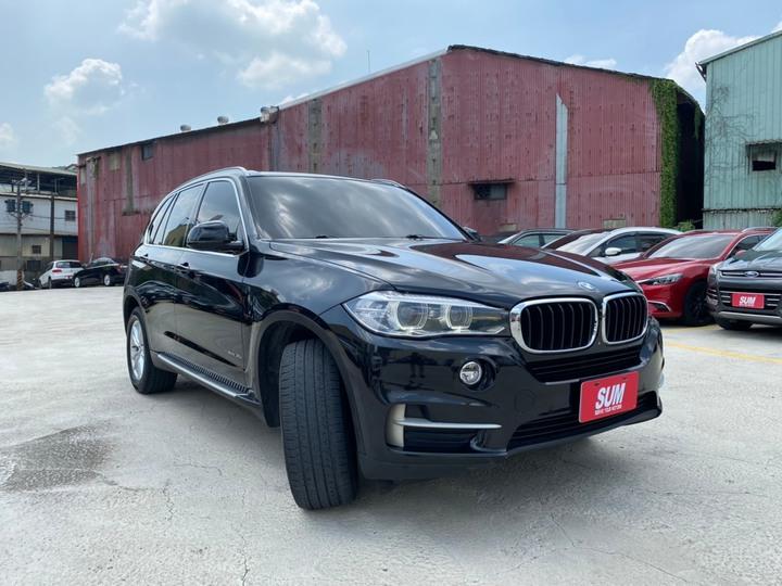 2014 總代 BMW X5 xDrive35i 3.0i SUM認證車