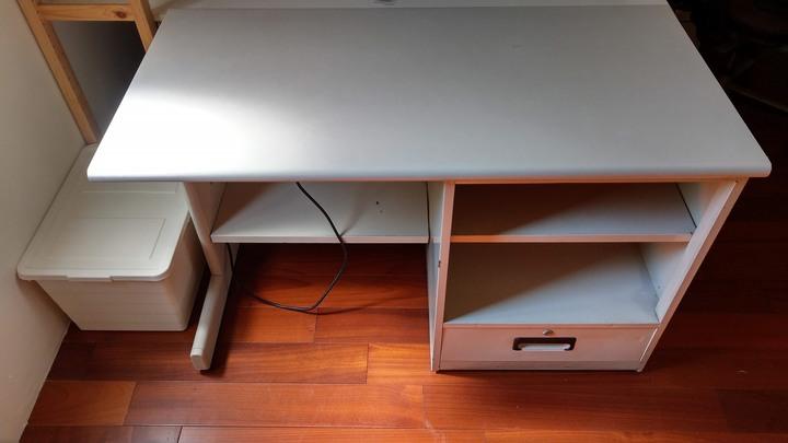 120cm電腦桌