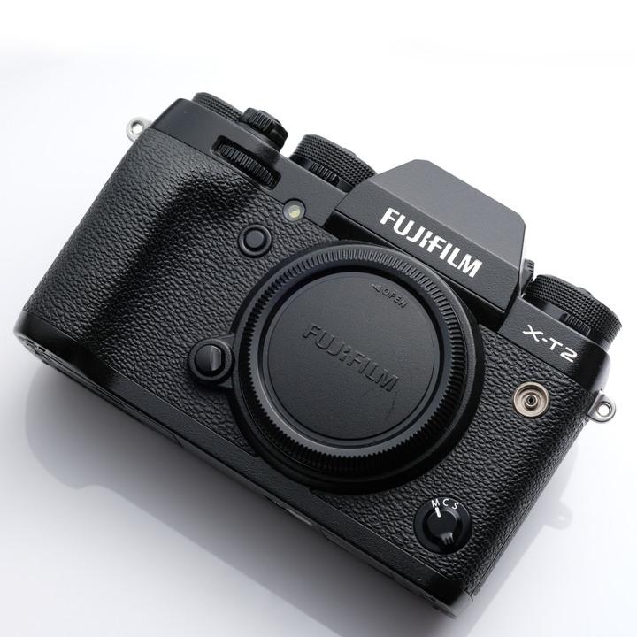 Fujifilm X-T2 單機身
