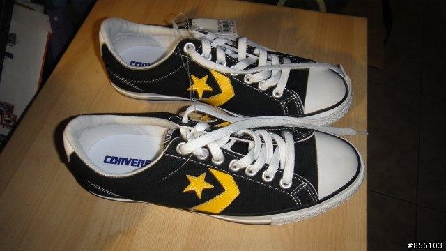 converse 古典帆布鞋