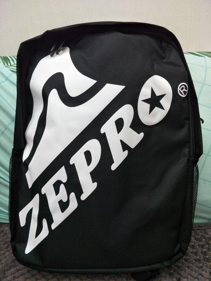 Zepro run 運動後背包 不銹鋼水壺 運動毛斤