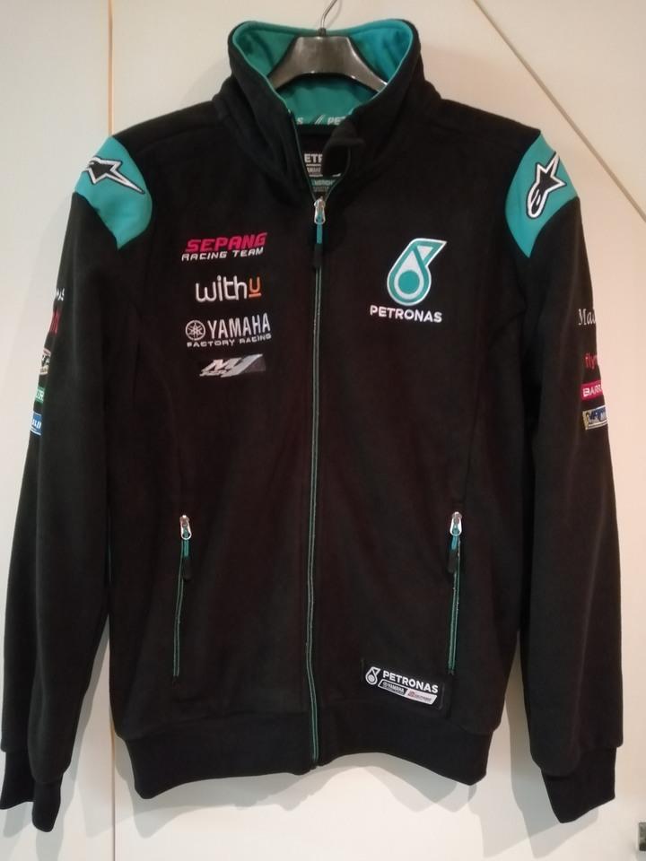 Yamaha 山葉 國油車隊外套