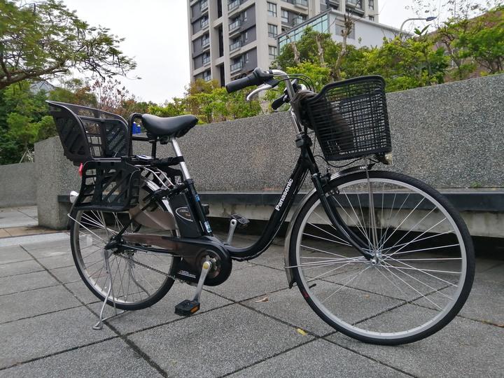 國際牌電動自行車