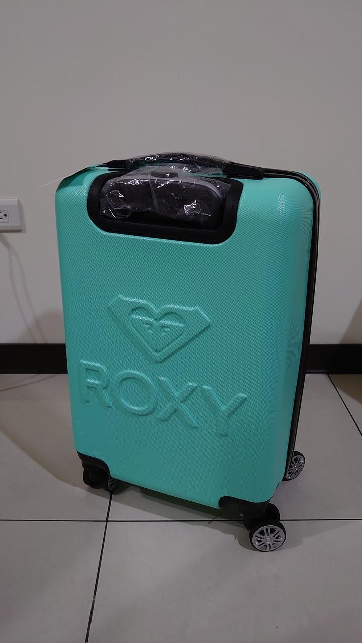 ROXY  20吋登機箱(湖水綠)