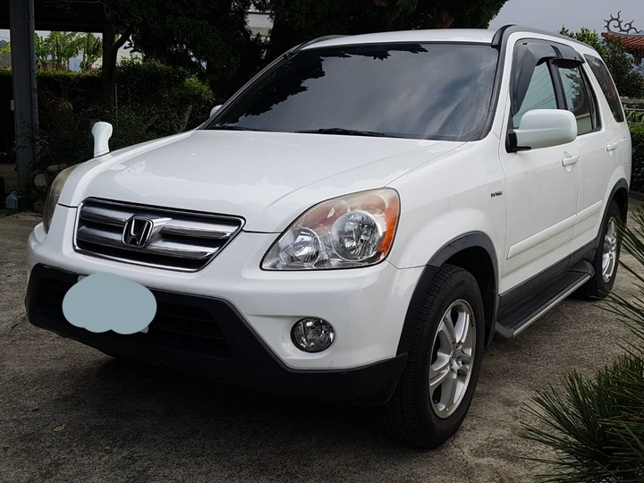自售 2006年CRV