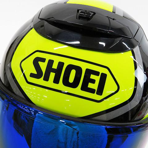 日本帶回 SHOEI  QWEST安全帽.保證正品