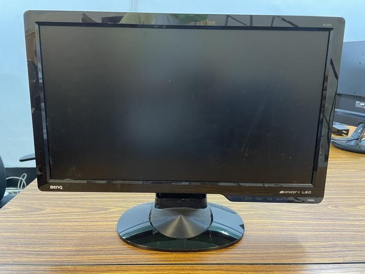 "BENQ GL2023 20"" LCD"