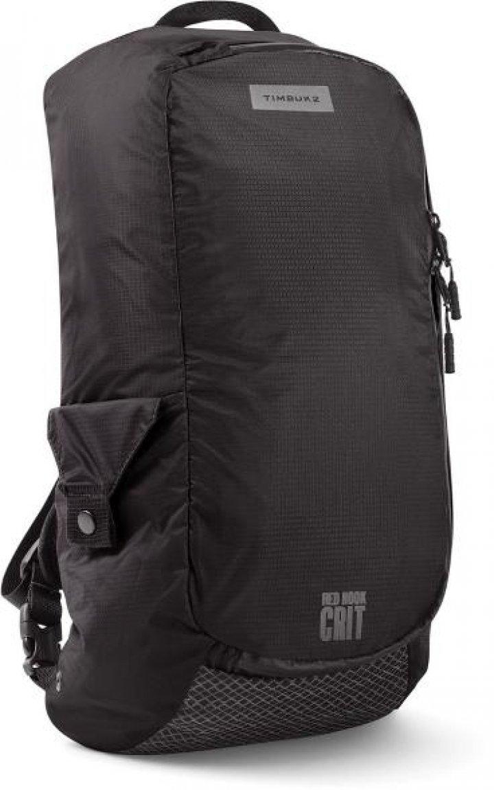 Timbuk2 Red Hook Crit Travel Backpack 單車單雙肩兩用背包-現貨在台