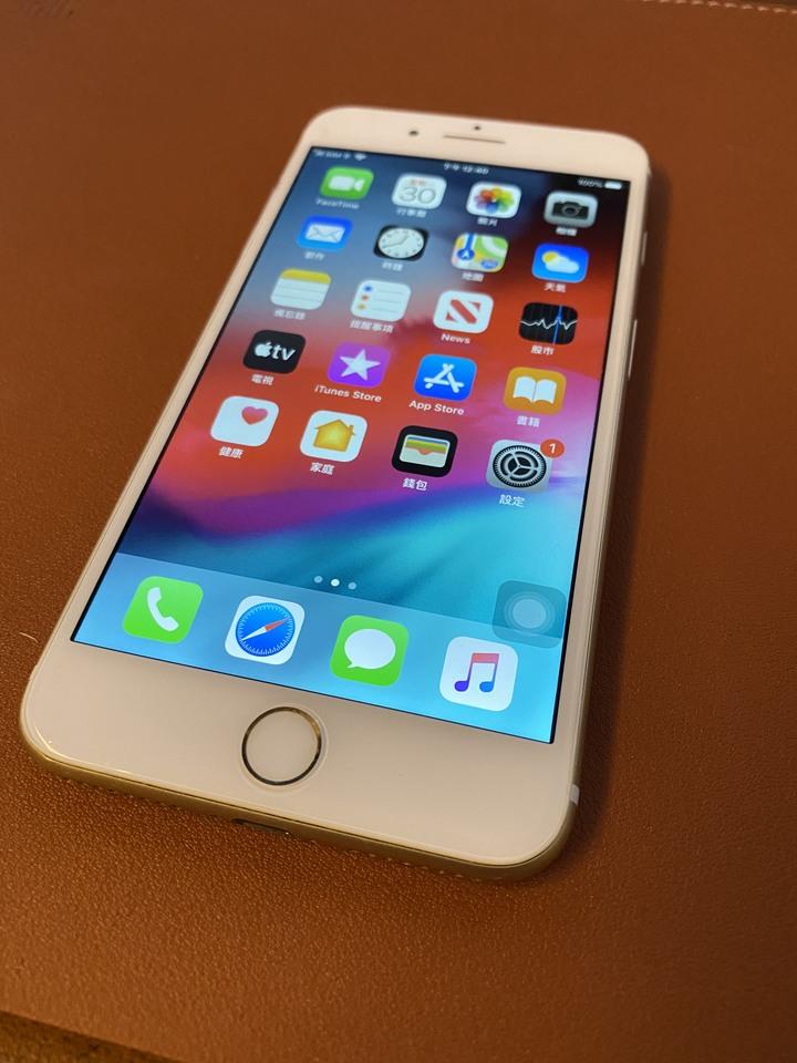 iPhone 7 Plus, 128G, 電池健康度88%