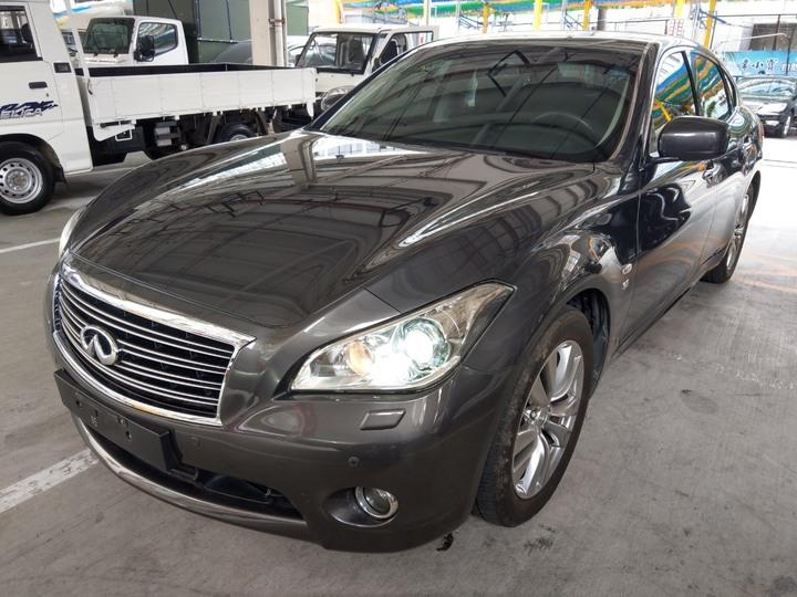 董座配車 Q70 3.7 2014年出廠很便宜