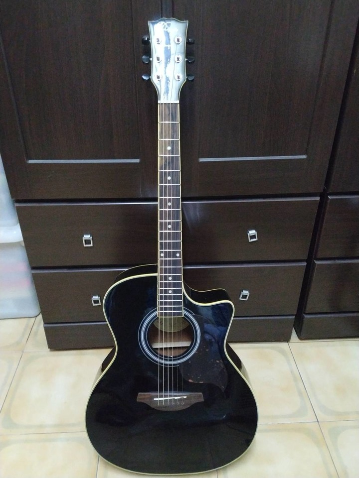 [台中] 二手 木吉他