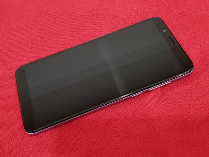 ※聯翔通訊 HTC Desire 12+ 台灣原廠過保2019/6 保存好機況佳 無原廠盒裝※換機優先