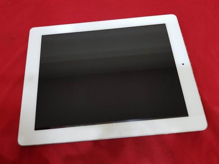 聯翔通訊 銀色 The New iPad Apple iPad3 64G Wifi卡版 無原廠盒裝 ※換機優先