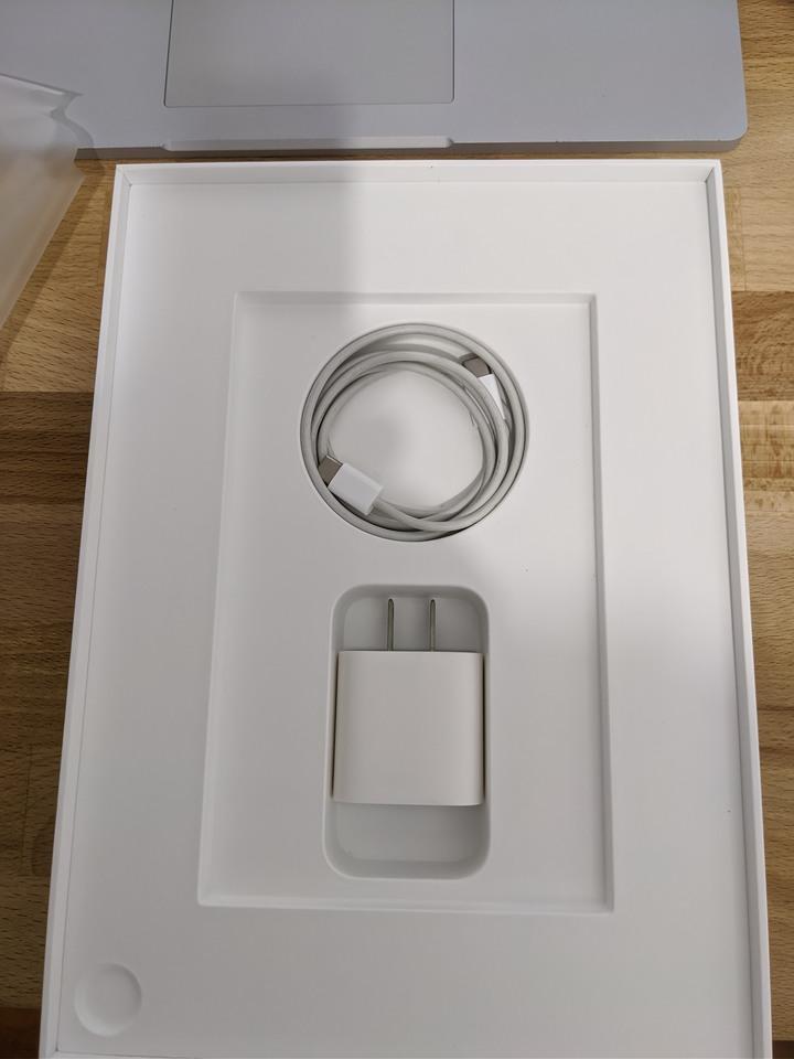 iPad Pro 11吋 WIFI 版 256G