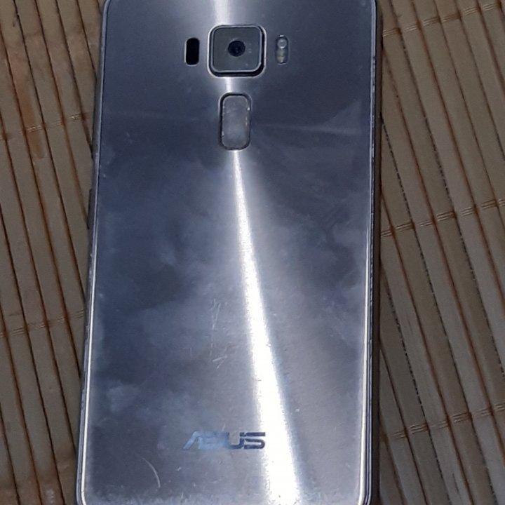 華碩ZenFone 3
