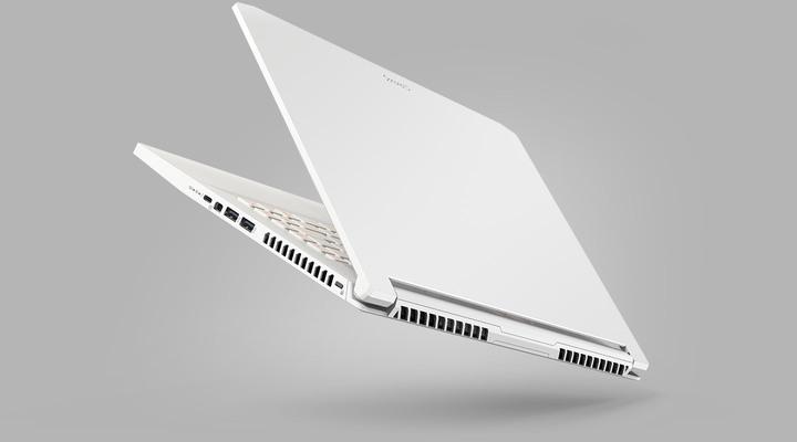 全新 ACER ConceptD 7 CN715-71-71LC 創作者筆電 (i7/16G/1T SSD/RTX2060-6G)