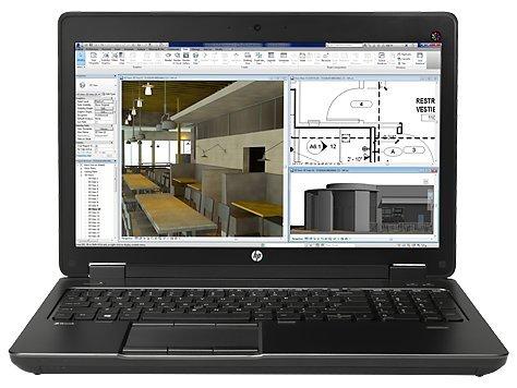 HP Zbook 15G2工作站,QHD、K2100繪圖卡、i7-4940、32GB、256GB SSD + 2TB SSHD、藍芽、指紋、背光數字鍵盤、雙電池