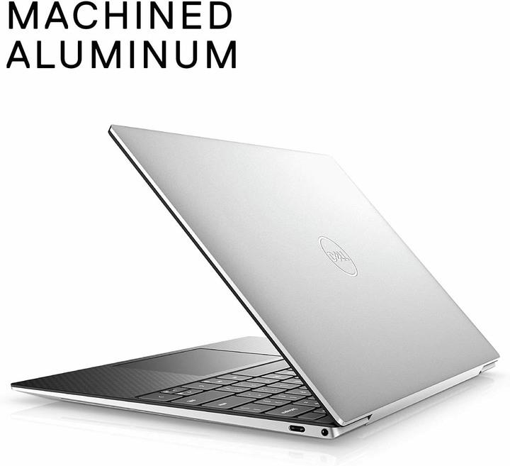 Dell XPS 13 7390,FHD觸控、i7-10710U、16GB、1TB、視訊、指紋、背光鍵盤、皮套 - 微小凹痕
