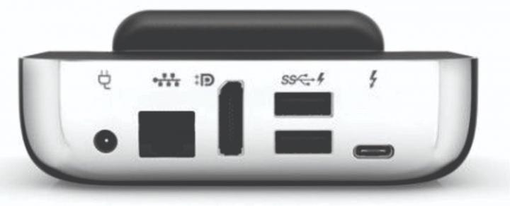 HP Elite X3 Windows PHONE 同步底座