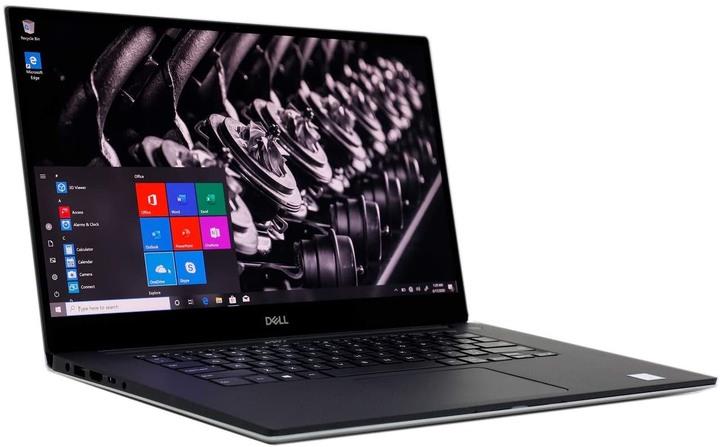 Dell Precision 5540輕薄工作站、UHD 觸控、i7-9850、T1000繪圖卡、32GB RAM、1TB SSD + 1TB SSD、視訊、指紋、背光鍵盤