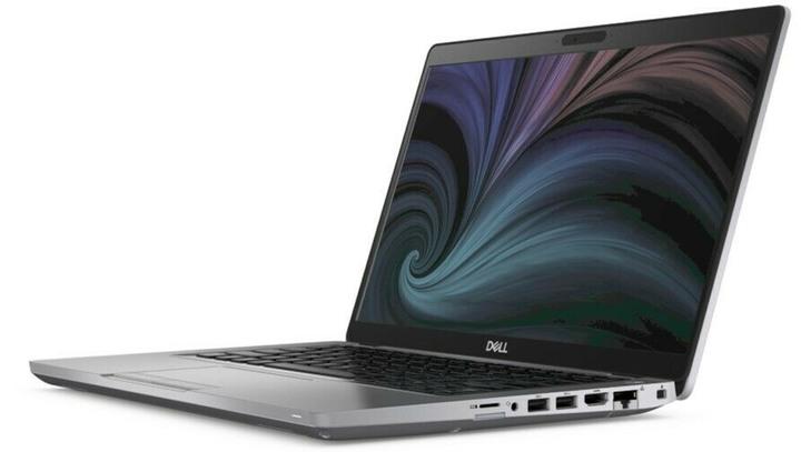 Dell Latitude 5411、14寸FHD、i7-10850H、16GB RAM、1TB SSD、指紋、ATM智慧卡、視訊、4年金牌保固 + LTE行動寬頻