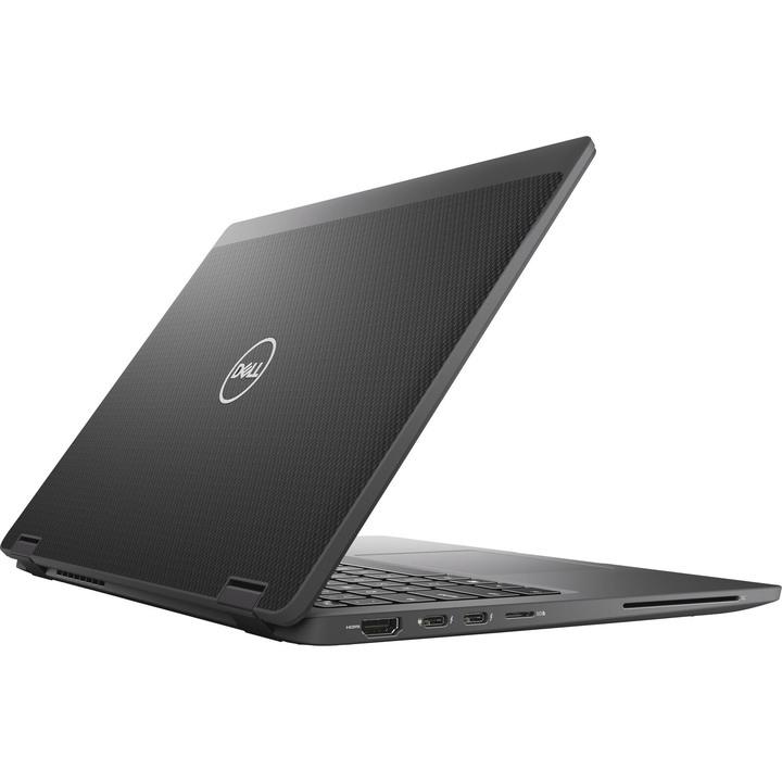Dell Latitude 7410、14吋FHD,i7-10610、16GB RAM、1TB SSD、指紋、智慧卡ATM插槽、視訊、背光鍵盤、碳纖上蓋